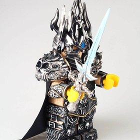 Custom Arthas Menethil Armour kit