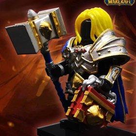 Custom Lego Accessories for Arthas Menethil